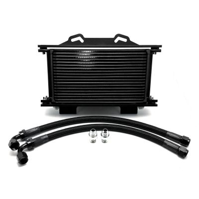 Suzuki GSX-R1100 J-M Oil Cooler Kit
